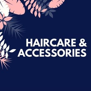 Accessories - Haircare & Accessories